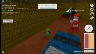 Lexi plays roblox for the first time