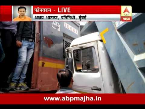 Mumbai: Accident on Harbour Line Railway