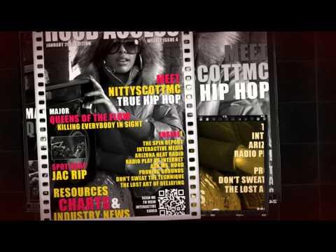 Magazine Portfolio