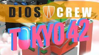 Rezzed 2016 | Mode 7 Games | Tokyo 42