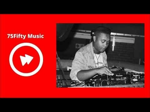 Luke M  - 75Fifty Music Exclusive Mix April 2017