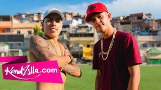 MC Menor MR e Rái BG - Taça das Favelas (kondzilla.com)