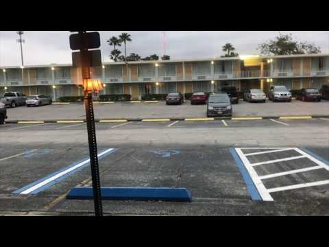 Kissimmee Seralago Hotel Stay Away!