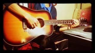 Vén rèm châu - Guitar Cover