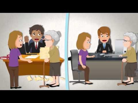 Personal Injury Lawyer vs  Elder Abuse Lawyer