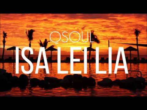 QSOUL - ISA LEI LIA (beautiful fijian song)