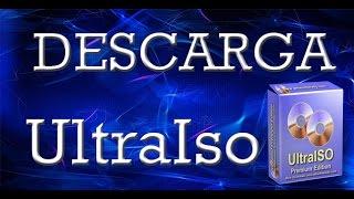 Descargar Ultraiso Full en español 2013