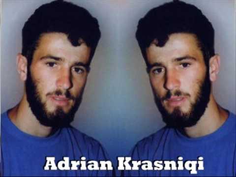 Adrian Krasniqi - Lugu i Baranit