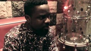 Sarkodie Studio Session (The MARY Album)