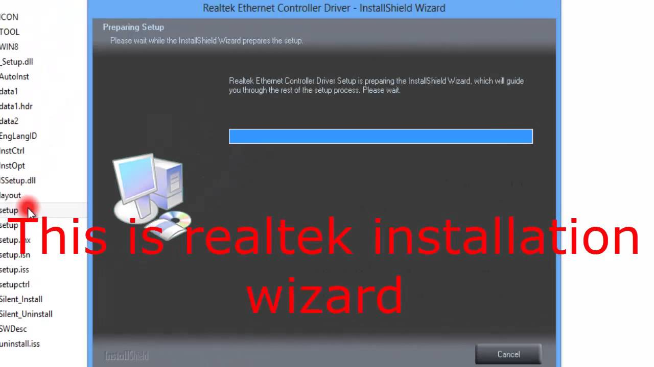 Solved realtek pcie gbe family controller driver issue for windows.