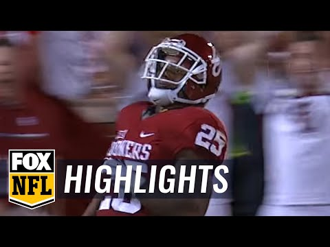(3) Ohio State beats (14) Oklahoma with big day from J.T. Barrett | College Football Highlights