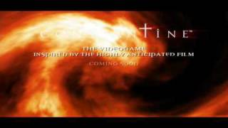 Constantine - Game Trailer (V2)