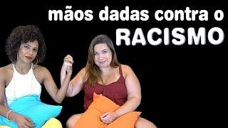 Empatia: Luciana Barreto Explica Como Brancos Podem Ajudar a Combater o Racismo