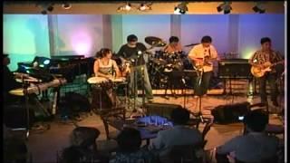 2012年7月7日(土)、江の島「虎丸座」で開催された「江の島夕焼け祭り」...