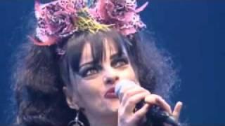 NiNA HAGEN - 1.Personal Jesus - Personal Jesus Tour in PARiS