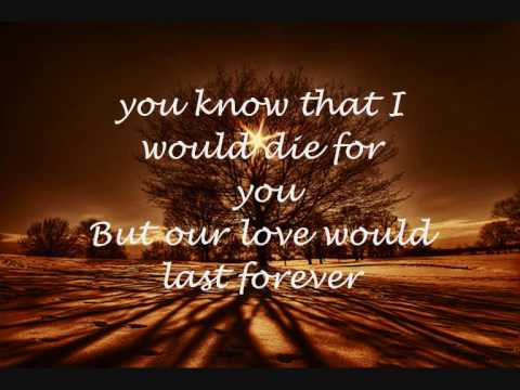 I Live My Life For You /lyrics