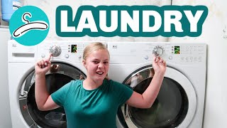 Learning To Do Laundry