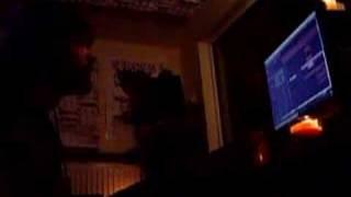 "Emil Bulls - ""The Black Path"" Vocal Recordings"