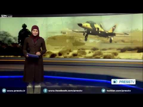 Iran unveils indigenous supersonic fighter jet