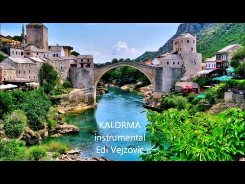 KALDRMA-Instrumental (obrada) Edi Vejzovic