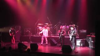 HardCaramel SHIMANE ROCK SUMMIT 2018 グラハムボネット ALCATRAZZ ア...
