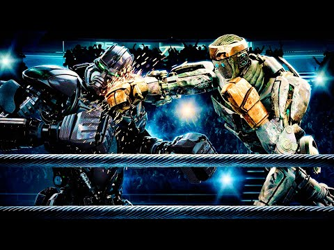 Eminem - Till I Collapse • Real Steel  Edition