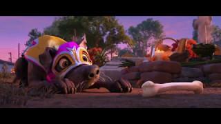 Coco (2017) Türkçe Dublajlı 2. Teaser Fragman - Disney Pixar Filmi