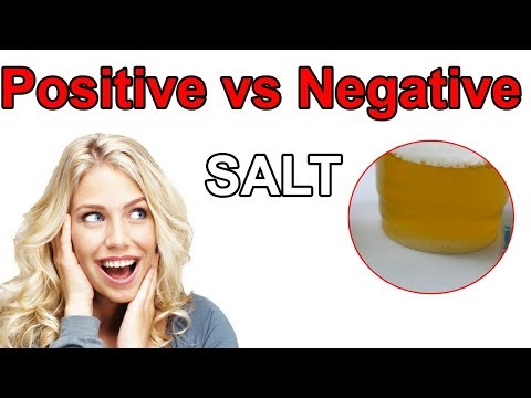 how-i-did-homemade-pregnancy-test-with-salt---is-it-work-?-positive-vs-negative