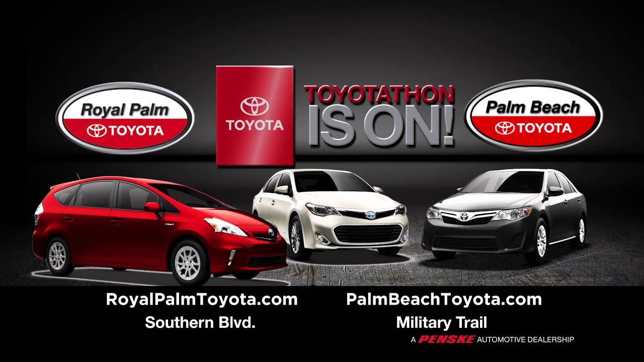 Elegant Palm Beach Toyota/Royal Palm Toyota   Toyotathon   Prius