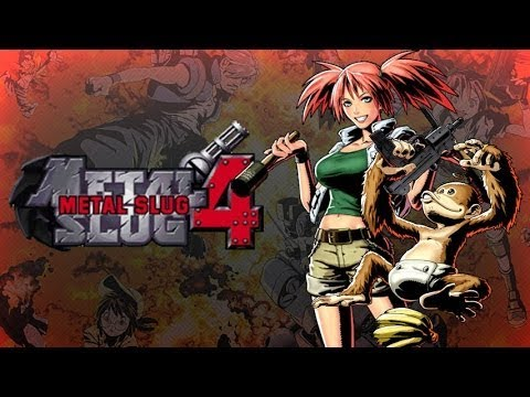 Game metal slug 4 2 player lion king video game level 2