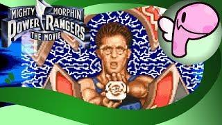 Mighty Morphin Power Rangers The Movie- Full Stream [Panoots] + Art