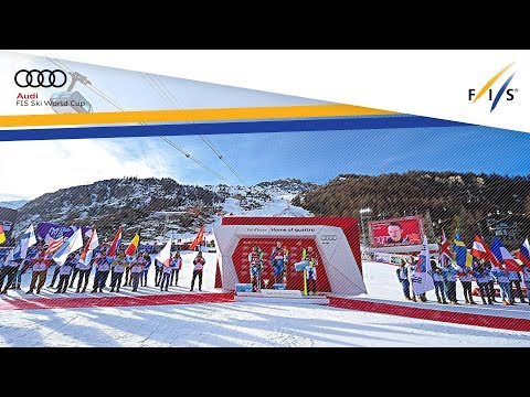 2017/2018 Audi FIS Ski World Cup Trailer | FIS Alpine