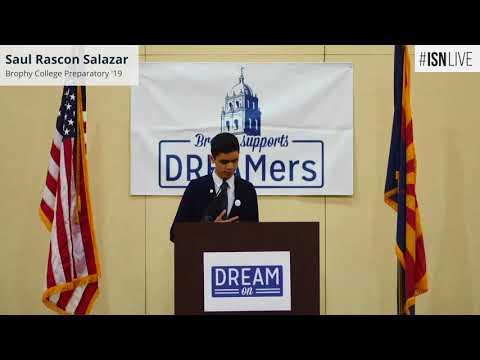 Saul Rascon Salazar  | Brophy College Preparatory