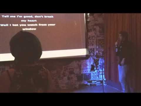 Lorde - Proper Stalk parody perfomed by WACK
