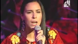 """El Barzón"" interpreta María Inés Ochoa"