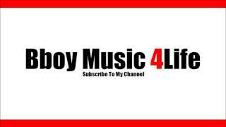 Dj Lean Rock - That Hard Latin Soul    Bboy Music 4 Life