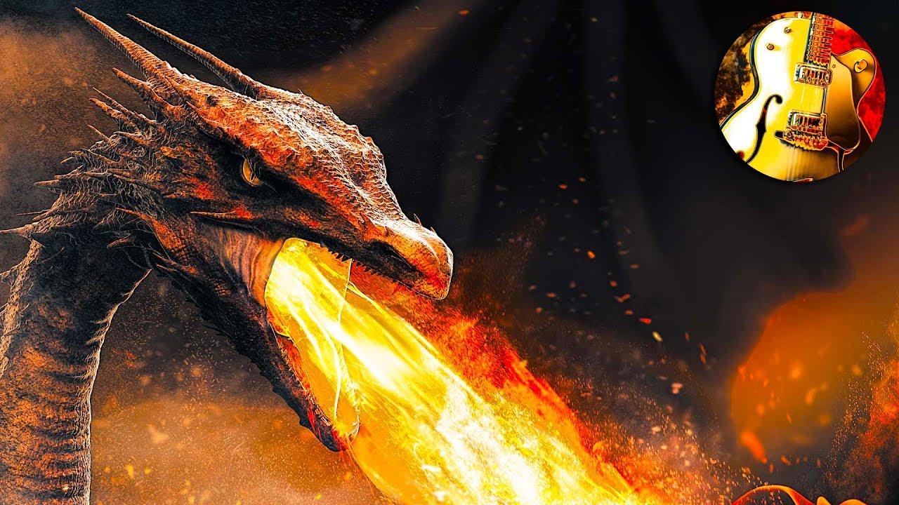 Música Épica de Batalla Legendaria | Música Motivadora Heroica de Guerra para Jugar Videojuegos