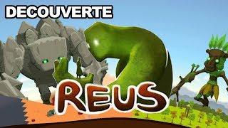 видео Реус