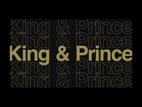 King & Prince 7th Single Teaser (5/19発売)