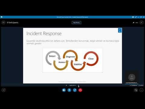 Microsoft Azure Security Center - Incident Response