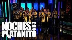 """Noches Con Platanito - Banda MS """"Por Este Amor"""" - EstrellaVideos Exclusivos"""