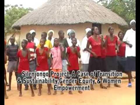 Silenjongo Group - Inkosikazi Zimbabwe