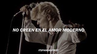 Download Modern Love - David Bowie   subtitulado al español Mp3 and Videos