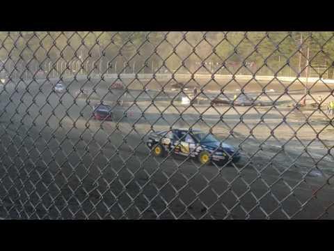 Legion Speedway Outlaw Mini Stock 5/21/16