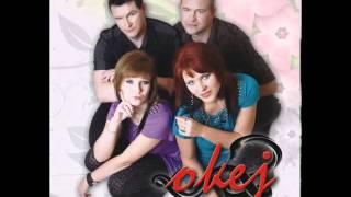 Okej - Za tobą chodzę jak cień 2012 (nowość disco polo 2012)