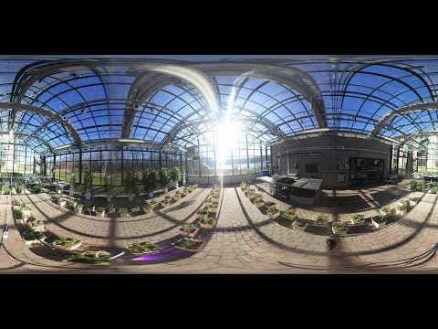 The Greenhouse at Henry Ford West Bloomfield Hospital 360 views