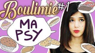 BOULIMIE #1 - MA PSY