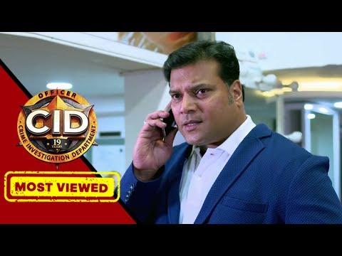 Best Of CID - Abhijeet's Life In Danger