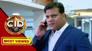 Best of CID - Abhijeet's Life in Danger