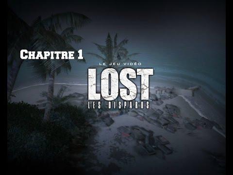 LOST LES DISPARUS : Chapitre 1